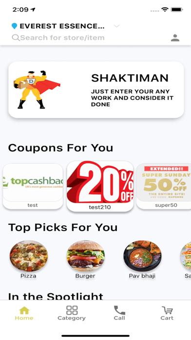 BB_Customer screenshot 3