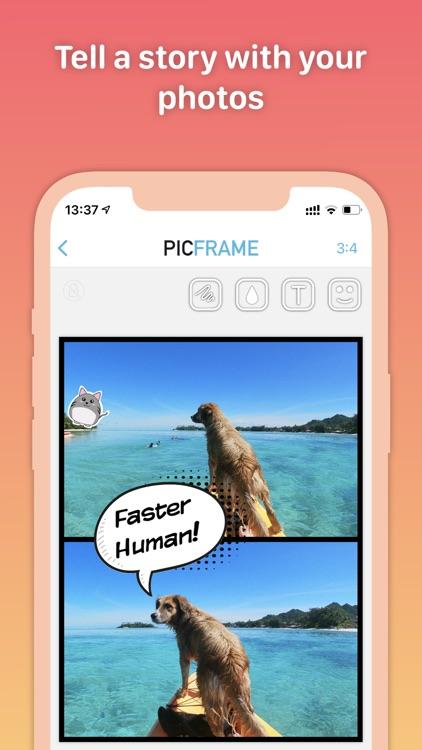 PicFrame screenshot-3