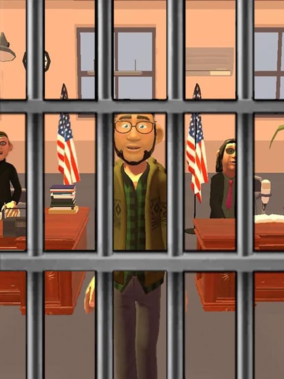 Judge 3D screenshot 15