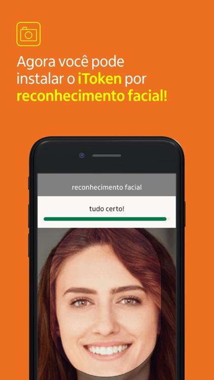 Banco Itaú screenshot-3