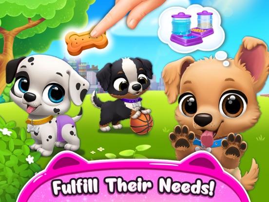 FLOOF - My Pet House screenshot 16