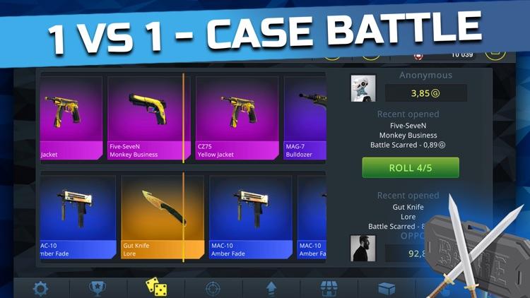 Case Chase - CSGO Case Clicker screenshot-4