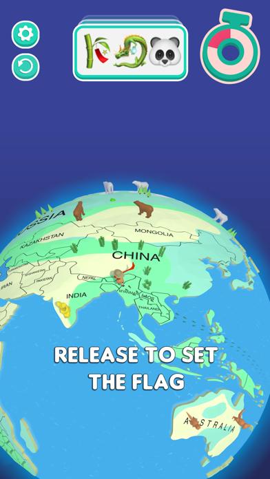 Geo Quest 3D screenshot 1