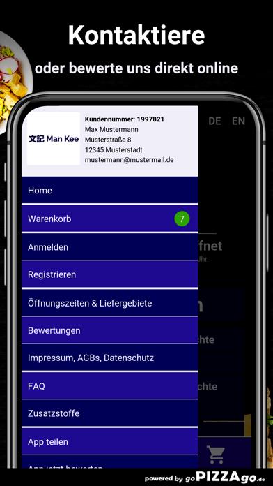 Man Kee Berlin screenshot 3