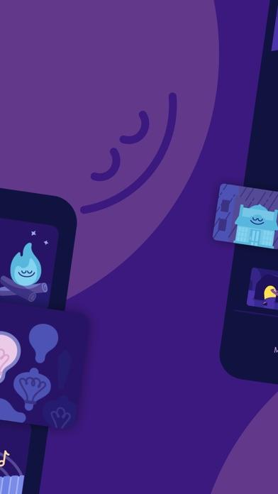 Headspace: Meditation & SchlafScreenshot von 2