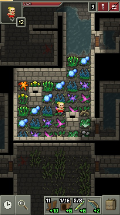 Shattered Pixel Dungeon screenshot-7