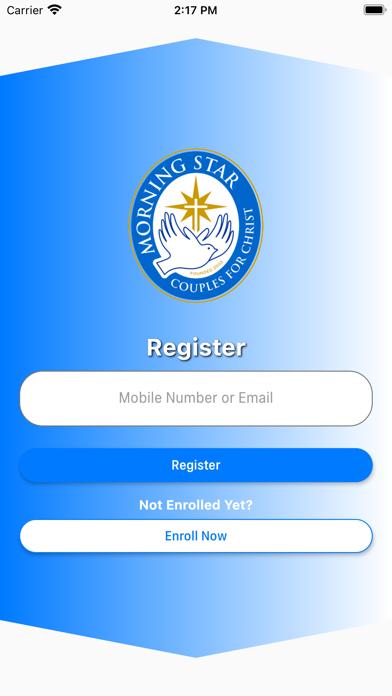 CFC School of the Morning Star screenshot 1