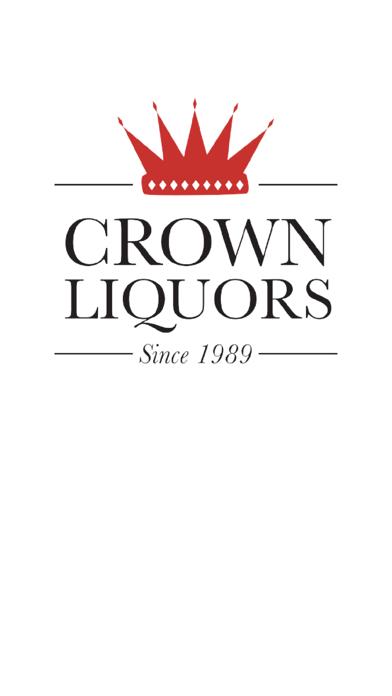 Crown Liquors of IndianaScreenshot of 1