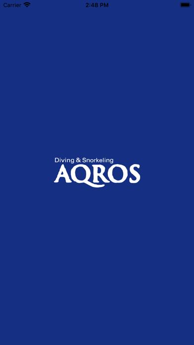 AQROS公式アプリのおすすめ画像1