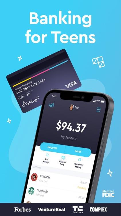 Step - Teen Banking