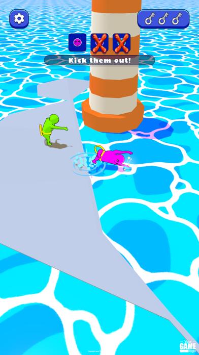 Monsters Gang ! screenshot 2
