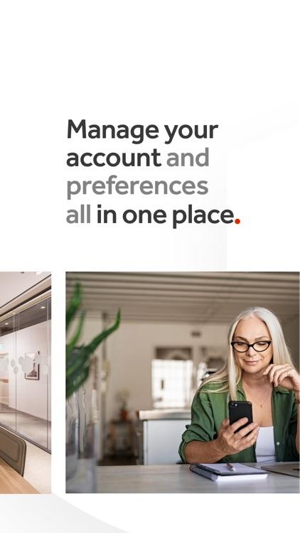 Regus: Offices & Meeting Rooms screenshot-4