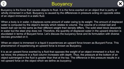The Buoyancy screenshot 1