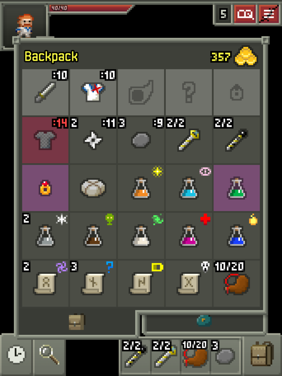 Shattered Pixel Dungeon screenshot 13