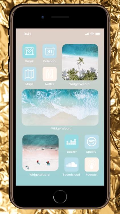 Icon Changer Icons Themer App screenshot-4