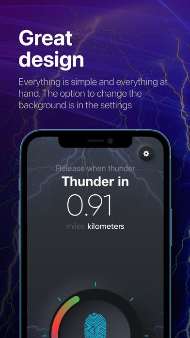 How Far Thunder screenshot 9
