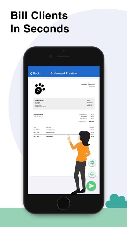 Giggy Bank: Payment Tracker screenshot-4
