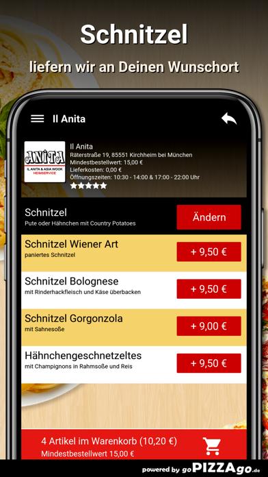 Il Anita Kirchheim screenshot 6