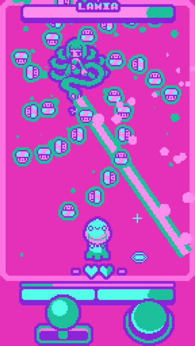 Super Glitter Rushのおすすめ画像9