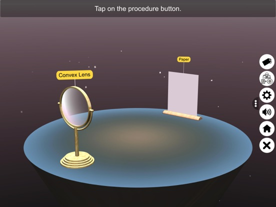 Convex Lens Properties screenshot 11