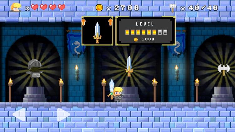 Kingdom of Arcadia screenshot-6
