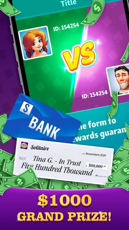 Solitaire Arena - Win Cash