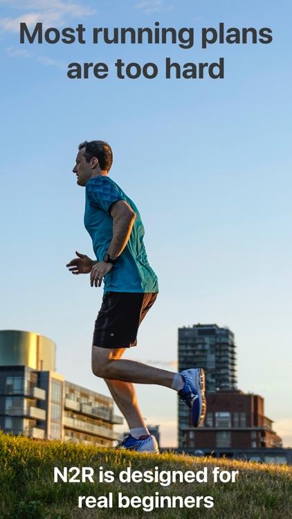None to Run: Beginner, 5k, 10K