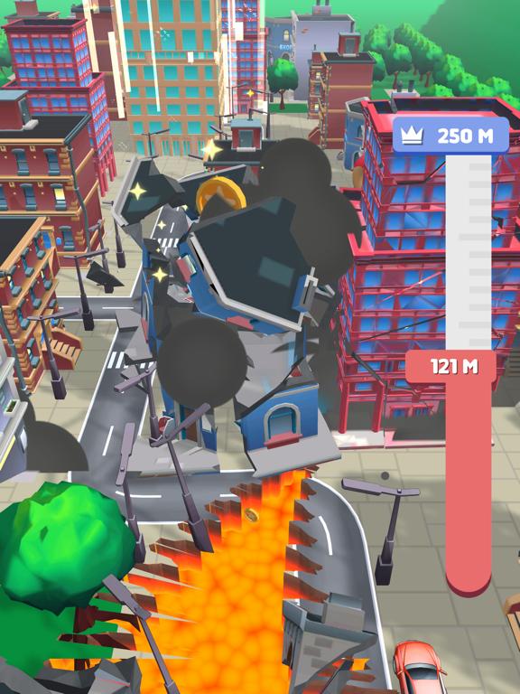 Ground Shaker screenshot 16
