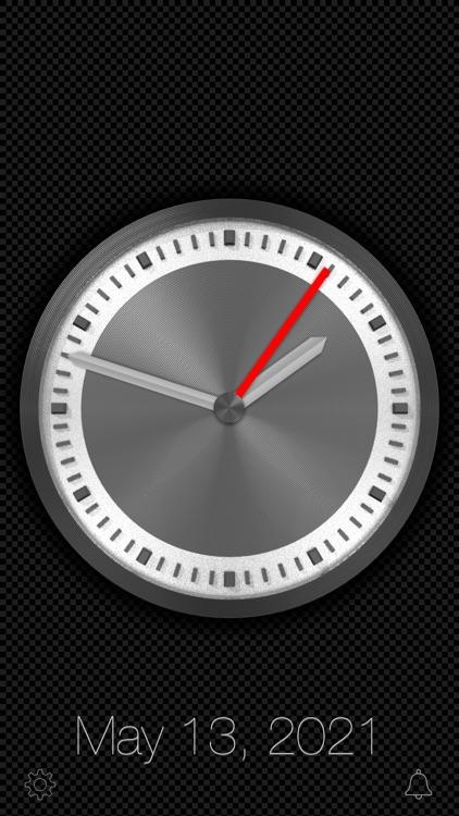 Premium Clock screenshot-9