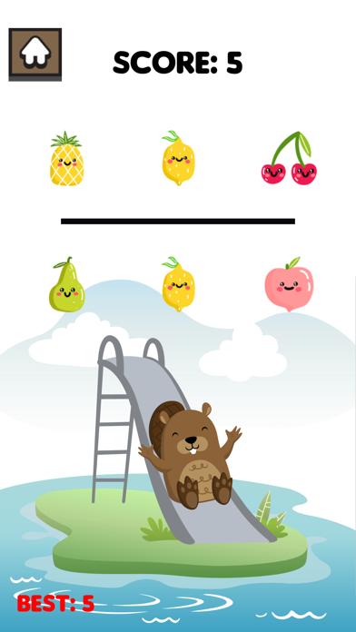 Beaver PlaySlider screenshot 3