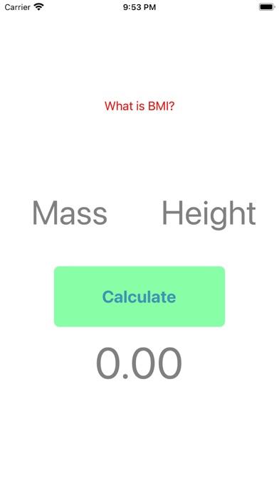 BMI Careلقطة شاشة5
