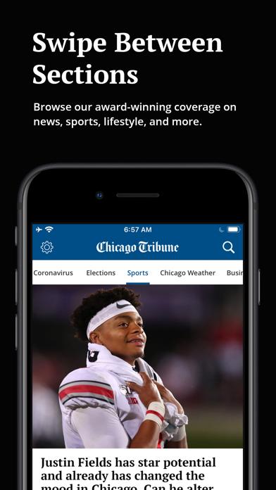 Chicago Tribuneのおすすめ画像1