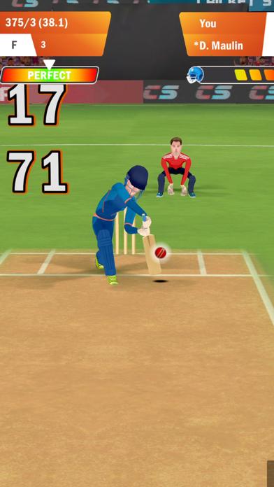 Cricket Star Pro screenshot 3