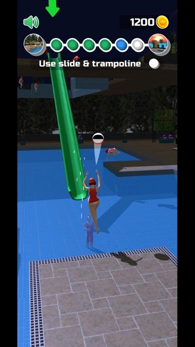 Wet Hoops screenshot 3