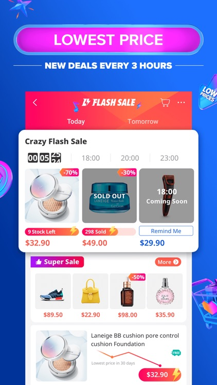 Lazada 11.11 One-Day Sale screenshot-4