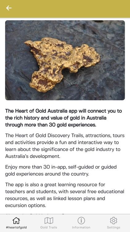 Heart of Gold Australia screenshot-5