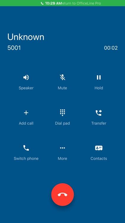 OfficeLine Pro screenshot-3