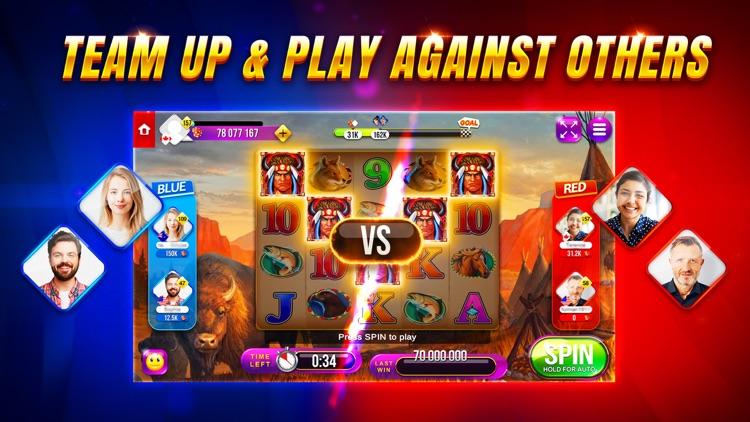 Neverland Casino - Vegas Slots screenshot-4