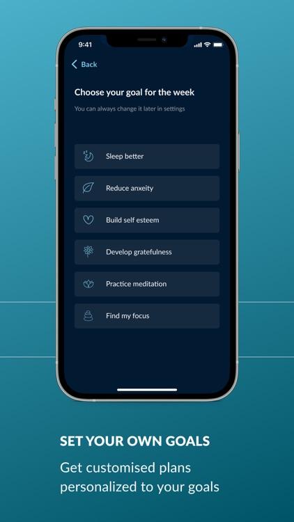 UrbanYogi : Meditation & Sleep screenshot-7