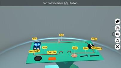 Conductors and Insulators screenshot 3