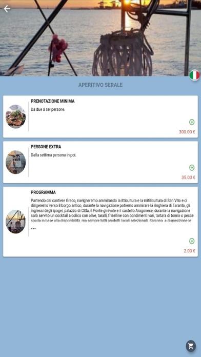 Stenella striata Taranto onlus screenshot 3