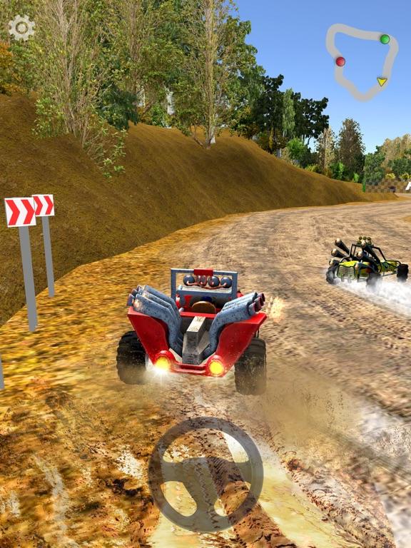 Offroad Racing Buggy screenshot 9