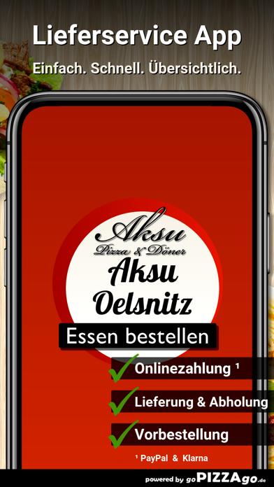 Aksu Oelsnitz screenshot 1
