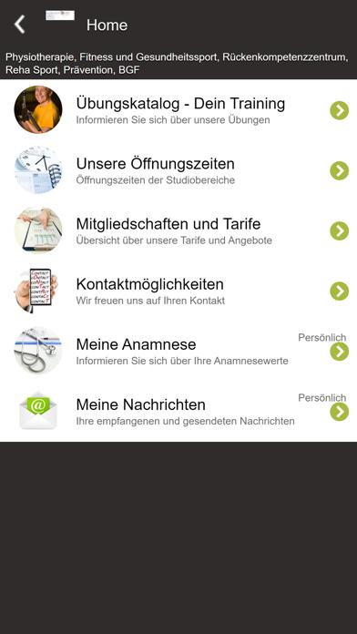 GesundheitsCenter Niklas 24Screenshot von 3