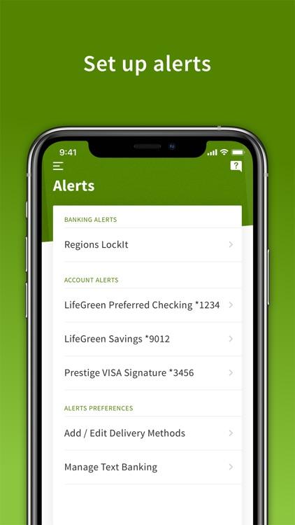 Regions Mobile screenshot-6