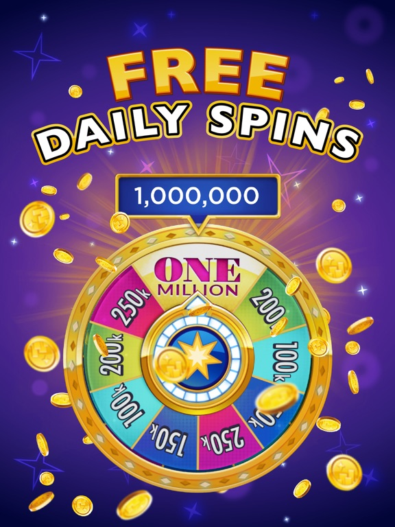 Jackpot Magic Slots™ - カジノスロットのおすすめ画像4