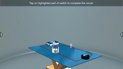 Electric Conduction in Liquids screenshot 6