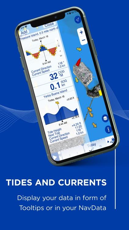 TZ iBoat – Marine Navigation screenshot-6
