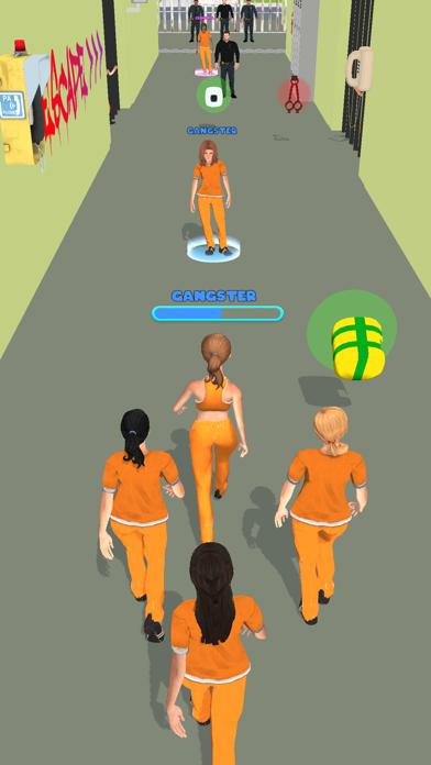 Prison Rush screenshot 2