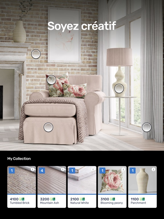 Redecor - Home Design Makeover